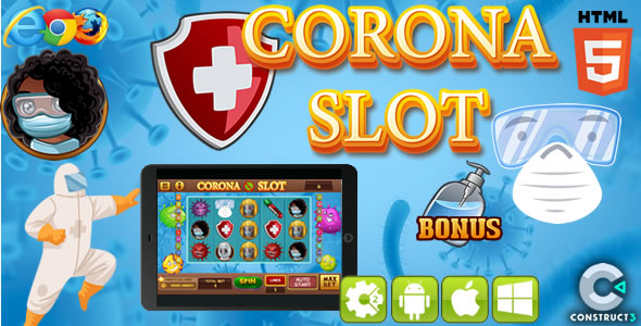 [Free Download] Slot Game – HTML5 Game (CAPX) (Nulled) [Latest Version]