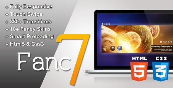 [Free Download] Fancy 7 – Touch Image Slider / LightBox (Nulled) [Latest Version]