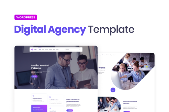 [Free Download] Elipso – Digital Agency Elementor Template Kit (Nulled) [Latest Version]