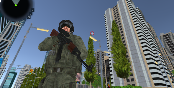 [Free Download] Sniper Master City Hunter shooting game (Nulled) [Latest Version]