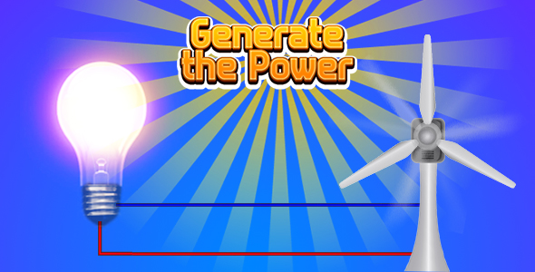 [Free Download] Generate the Power (CAPX and HTML5) (Nulled) [Latest Version]