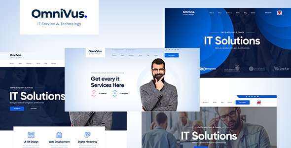 [Free Download] Omnivus – Angular 9 IT Solutions & Digital Services Template (Nulled) [Latest Version]