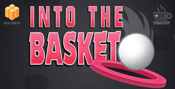 [Free Download] Into The Basket (Android) – Full Buildbox Game (Nulled) [Latest Version]