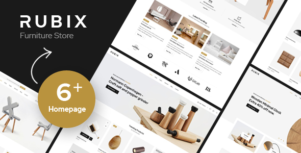[Free Download] Rubix – Multipurpose Sections Magento 2 Theme (Nulled) [Latest Version]