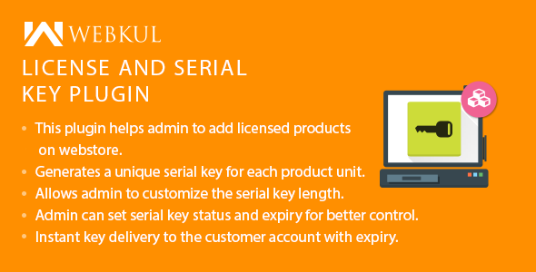 [Free Download] WooCommerce License and Serial Key Plugin (Nulled) [Latest Version]