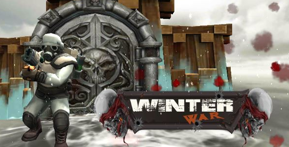 [Free Download] Winter War shooting Game (Nulled) [Latest Version]