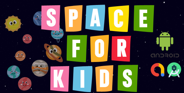 [Free Download] Space For Kids Game Template (Nulled) [Latest Version]