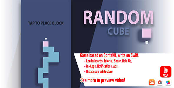 [Free Download] Random Cube (Nulled) [Latest Version]
