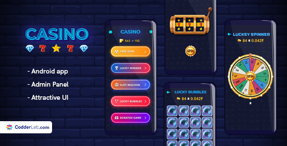 [Free Download] lucky winner (Nulled) [Latest Version]