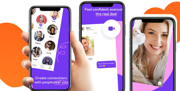[Free Download] Qyou – Android Native Dating App with Audio Video Calls and Live Streaming (Nulled) [Latest Version]