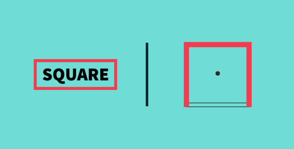 [Free Download] Square | HTML5 | CONSTRUCT 3 (Nulled) [Latest Version]