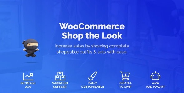 [Free Download] WooCommerce Shop the Look (Nulled) [Latest Version]
