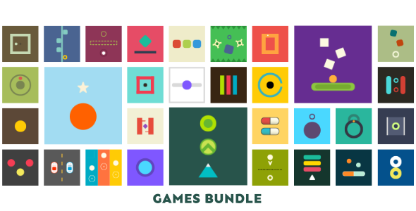 [Free Download] MICRO GAMES BUNDLE | HTML 5 | CONSTRUCT 3 (Nulled) [Latest Version]