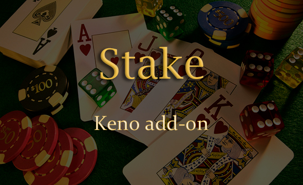 [Free Download] Keno Add-on for Stake Casino Gaming Platform (Nulled) [Latest Version]