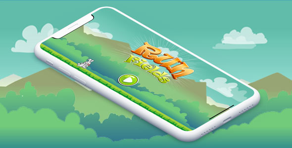 [Free Download] Run Fields Game Template (Nulled) [Latest Version]