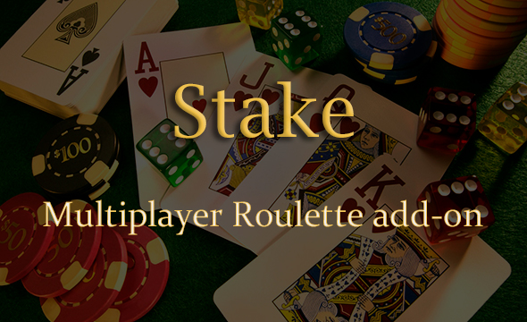 [Free Download] Multiplayer Roulette Add-on for Stake Casino Gaming Platform (Nulled) [Latest Version]