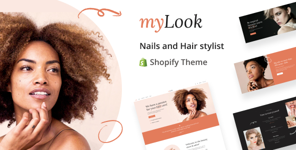 [Free Download] MyLook – Nails and Hair Stylist Shopify Theme (Nulled) [Latest Version]