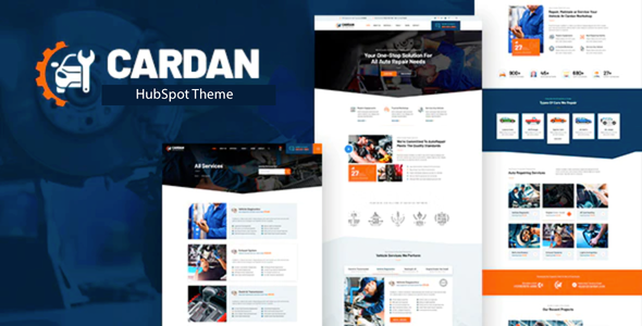 [Free Download] Cardan – Hubspot Theme (Nulled) [Latest Version]