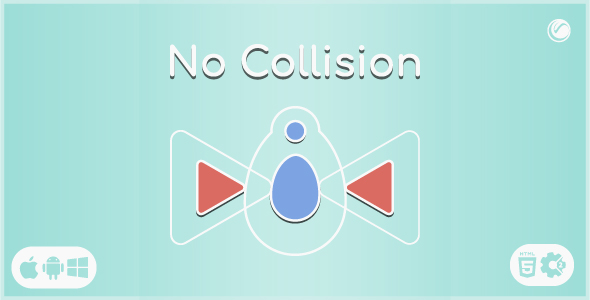 [Free Download] No Collision | HTML5 • Construct Game (Nulled) [Latest Version]