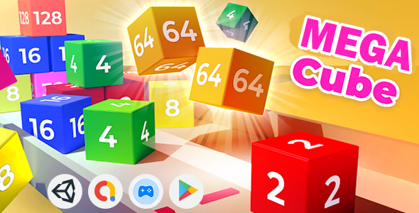 [Free Download] Mega Cube – Unity Game (Android, Ios, Facebook Instant, WebGL) (Nulled) [Latest Version]