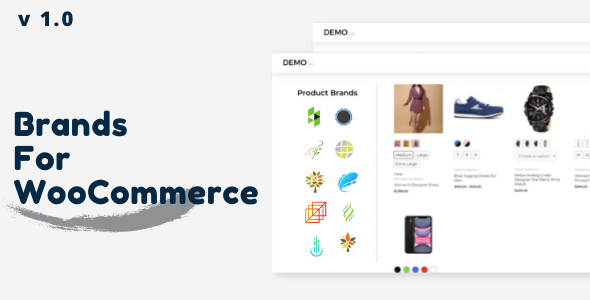 [Free Download] Brands For WooCommerce (Nulled) [Latest Version]