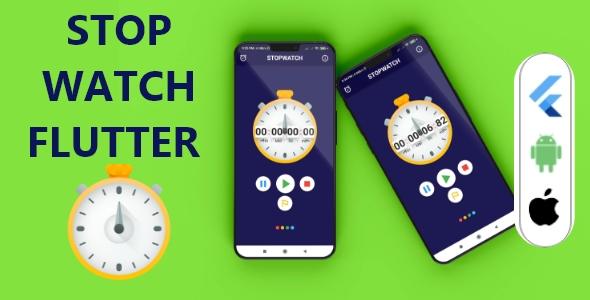 [Free Download] stopwatch flutter app with admob (Nulled) [Latest Version]